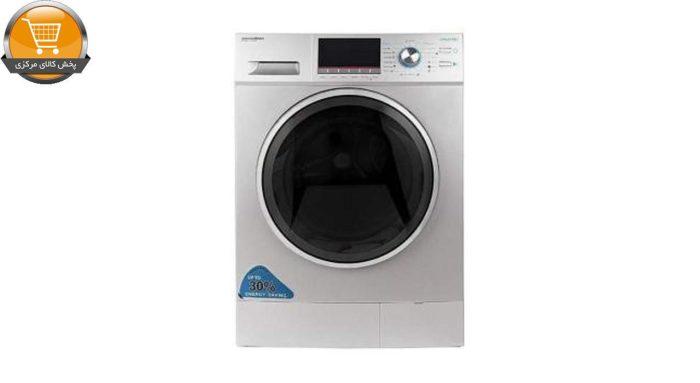لباسشوییاتوماتTFI-93401 ST-9Kgسیلور درب کروم | پخش کالای مرکزی