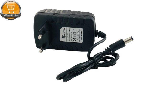 آداپتور 12 ولت 2 آمپر دیتا کانکت مدل HKS-PL02 کد 8156