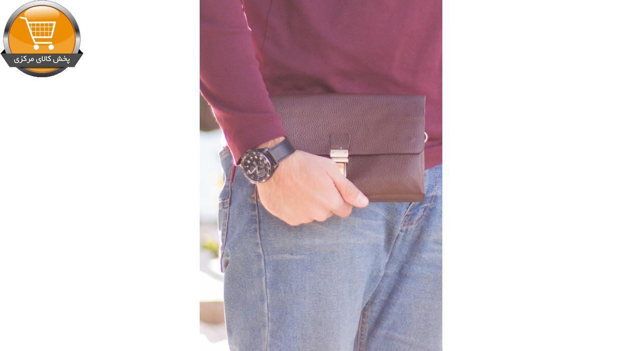 کیف دستی مردانه مدل 5400 | پخش کالای مرکزی