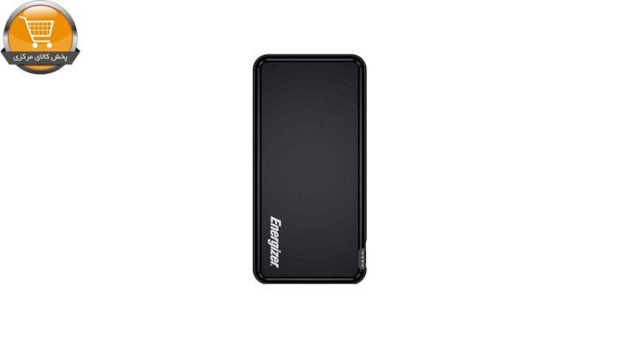 شارژر همراه انرجایزر مدل UE10046 ظرفیت 10000میلی آمپرساعت | پخش کالای مرکزی
