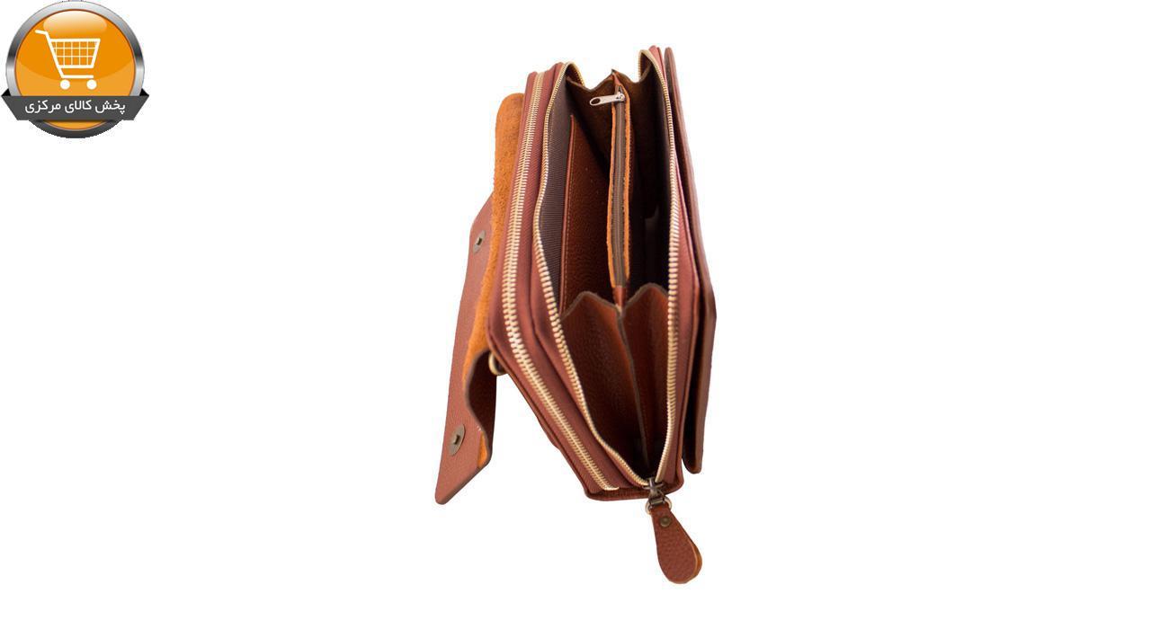 کیف پول مردانه مدل 5399 | پخش کالای مرکزی
