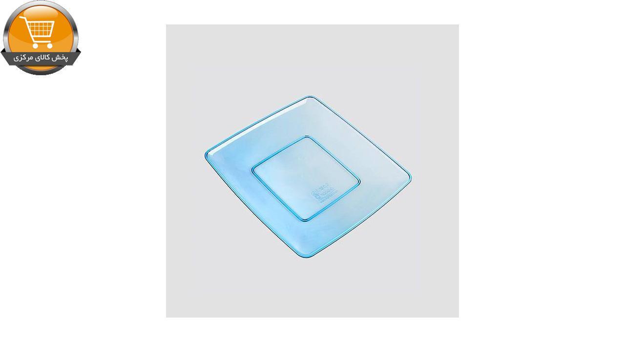 بشقاب یکبار مصرف کوشا کد E108 - بسته 10 عددی | پخش کالای مرکزی