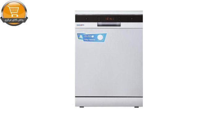ماشین ظرفشویی14نفره MDF-14304W سفید | پخش کالای مرکزی