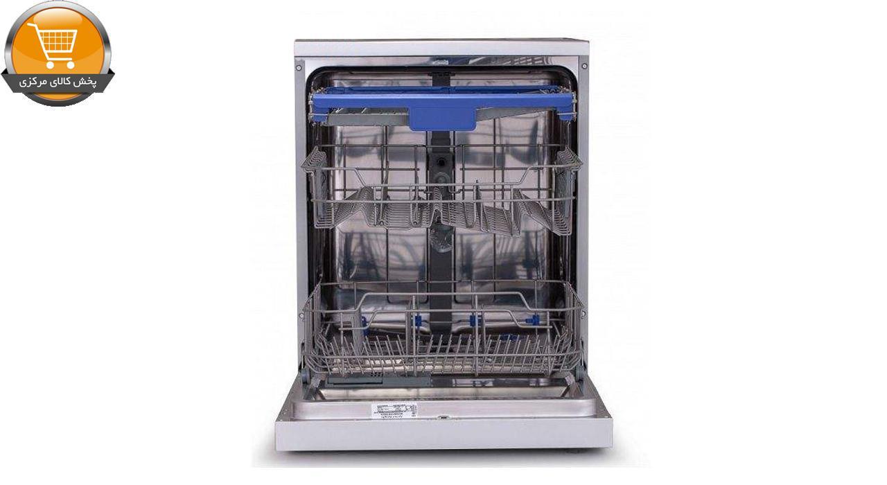 ماشین ظرفشویی14نفره MDF-14302W سفید | پخش کالای مرکزی
