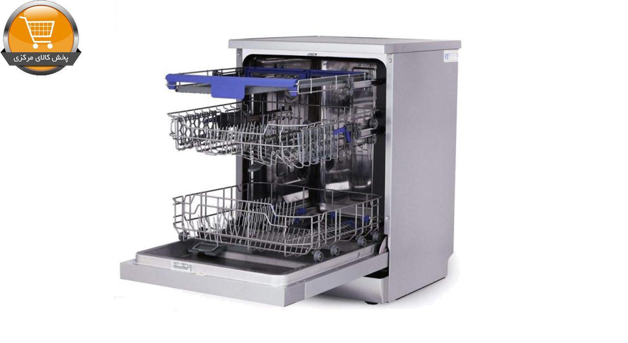 ماشین ظرفشویی14نفره MDF-14304S سیلور | پخش کالای مرکزی