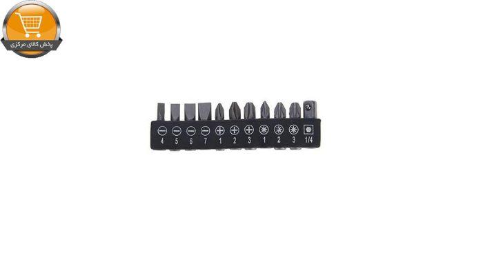 مجموعه 141 عددی ابزار مگا تولز مدل KL-07115