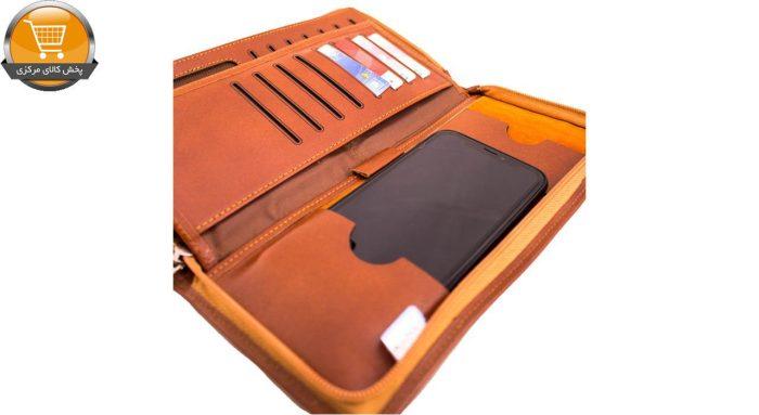 کیف مدارک مدل 5401 | پخش کالای مرکزی