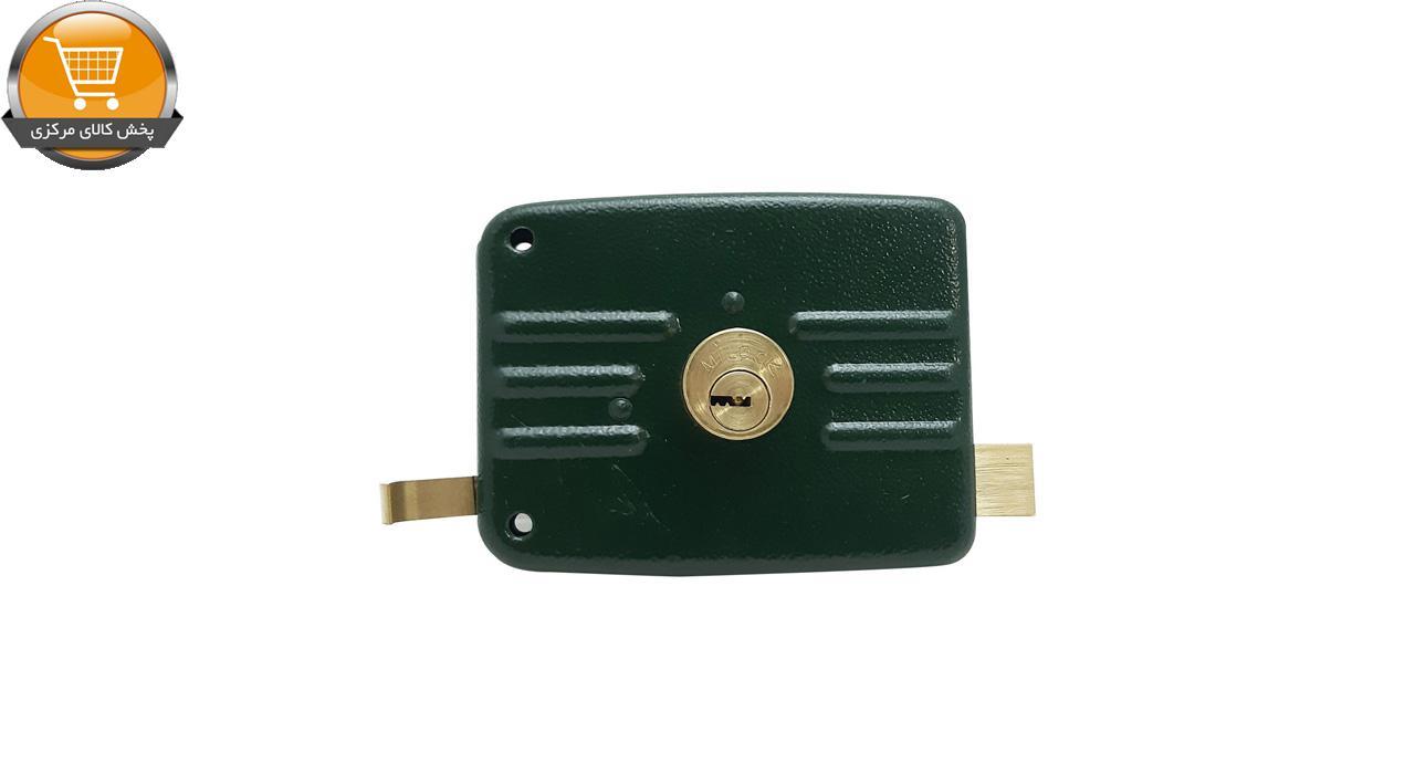 قفل حیاطی میلاک مدل 2177