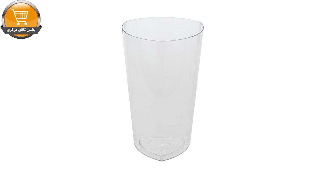 لیوان یکبار مصرف کوشا مدل Lona 530 بسته 6 عددی | پخش کالای مرکزی