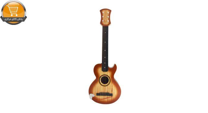 گیتار اسباب بازی طرح کلاسیک مدل 7410 | پخش کالای مرکزی
