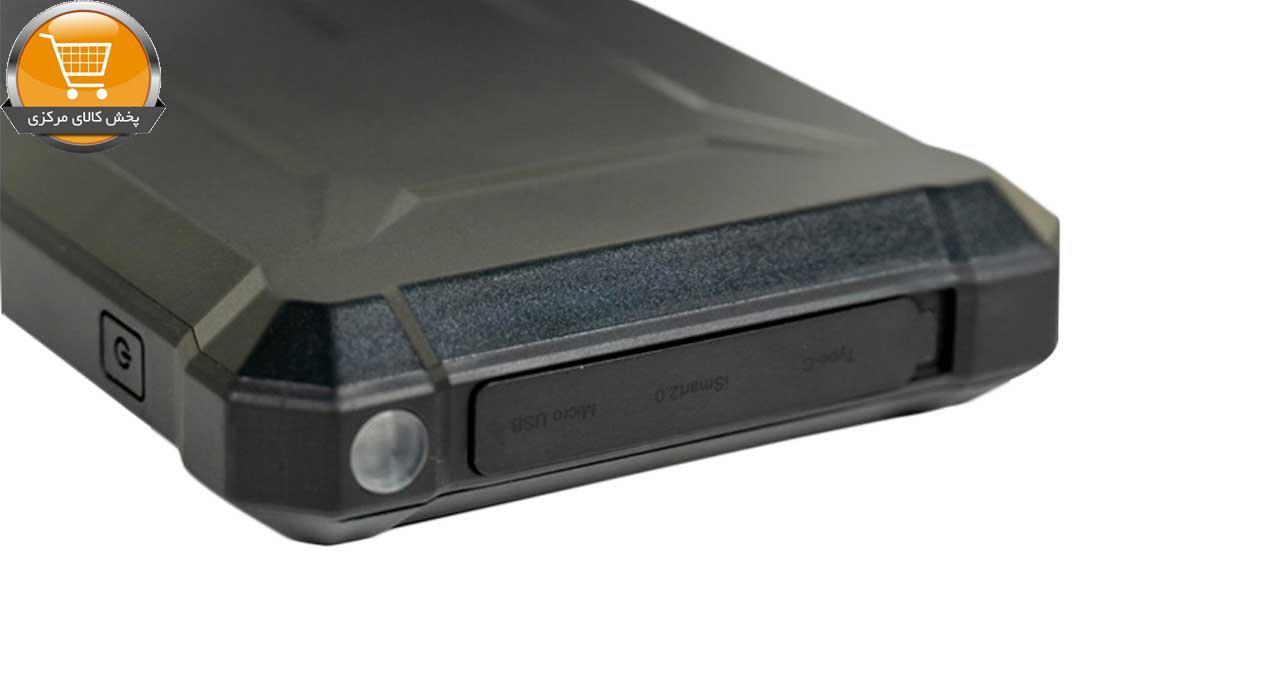 شارژر همراه راوپاور مدل RP-PB097 ظرفیت 20100 میلی آمپر ساعت | پخش کالای مرکزی