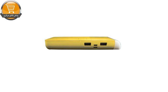 شارژر همراه دولایک مدل DL33-8104 ظرفیت 10000 میلی آمپر ساعت | پخش کالای مرکزی