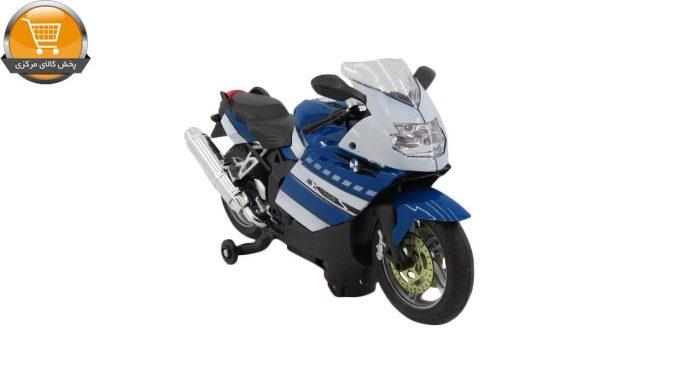 موتور اسباب بازی مدل kdx | پخش کالای مرکزی