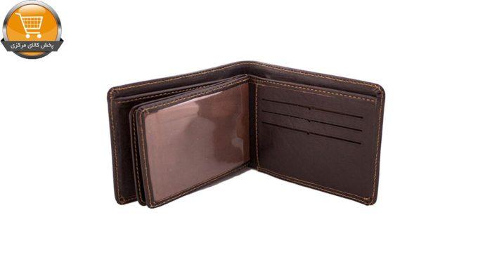 کیف پول جیبی مردانه مدل 5404 | پخش کالای مرکزی