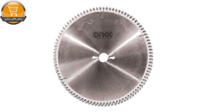 تیغ اره دیسکی انسی مدل LHS0868890 سایز ۲۵۰ میلی متر