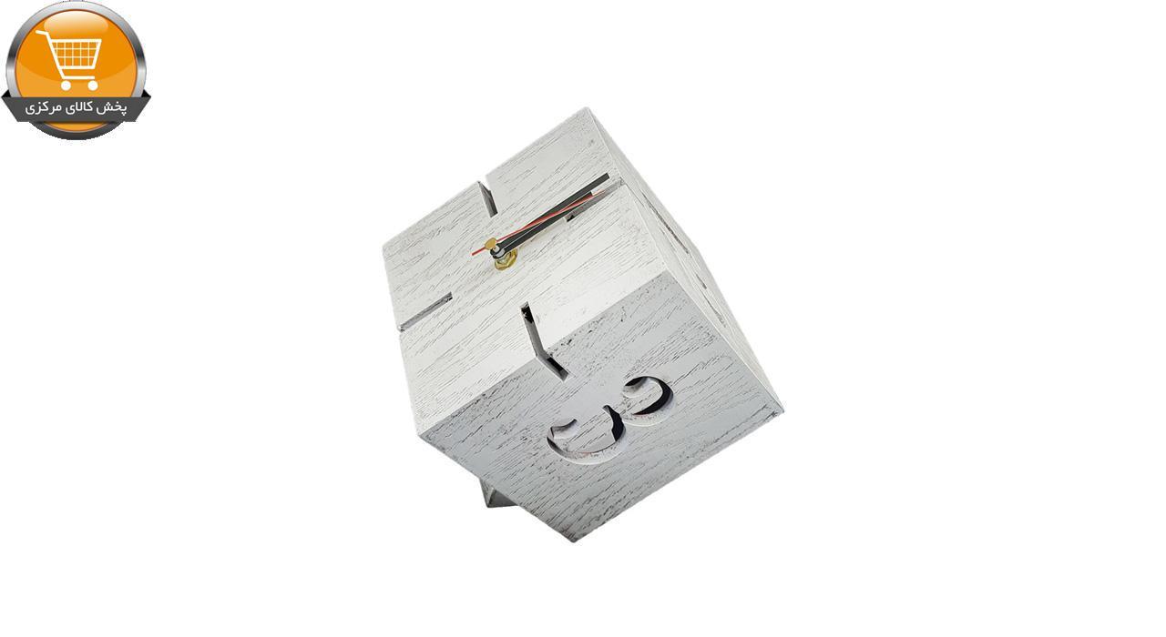 ساعت رو میزی مدل 34094   پخش کالای مرکزی