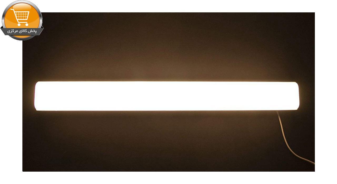 چراغ ال ای دی 40 وات بروکس مدل Linear | پخش کالای مرکزی