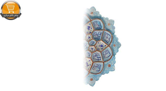 بشقاب میناکاری مدل 34113 | پخش کالای مرکزی