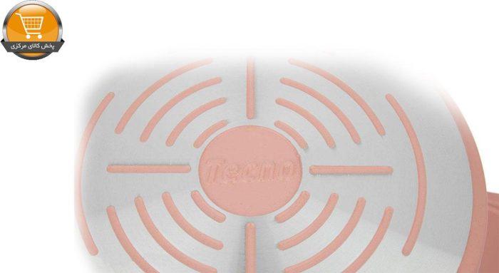 سرویس پخت و پز 6 پارچه تکنو مدل ونوس کد 624 | پخش کالای مرکزی