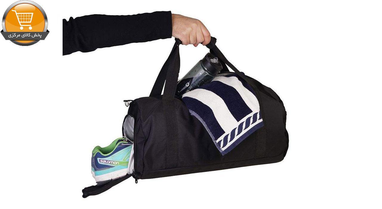 کیف ورزشی گرانیت مدل Duffel | پخش کالای مرکزی