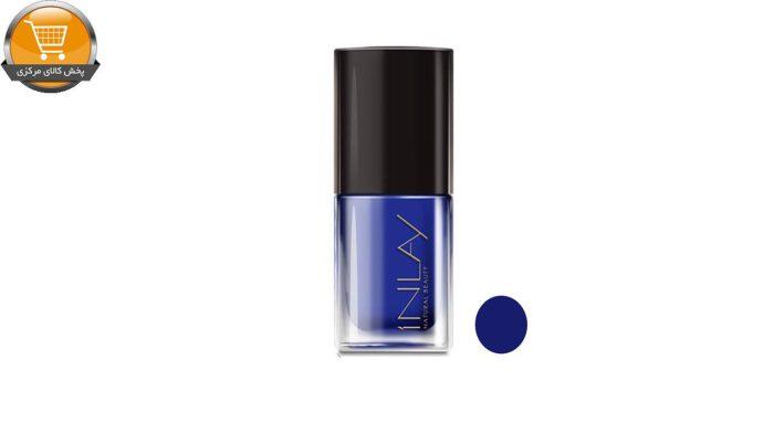 لاک ناخن این لی مدل Midnight Blue شماره 078 | پخش کالای مرکزی