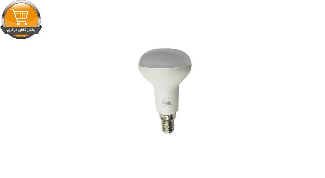 لامپ ال ای دی ۶ وات بروکس مدل R50 پایه E14   پخش کالای مرکزی