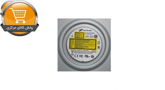 درایو DVD اینترنال ال جی مدل 8199 | پخش کالای مرکزی