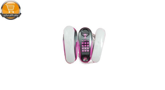 بازی آموزشی تلفن مدل 7012 | پخش کالای مرکزی