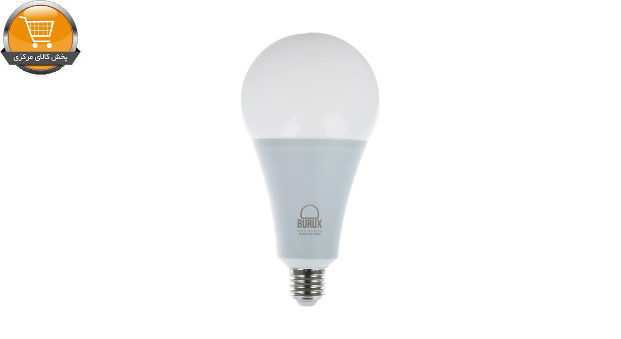 لامپ ال ای دی 25 وات بروکس مدل 1739-A95 پایه E27 | پخش کالای مرکزی