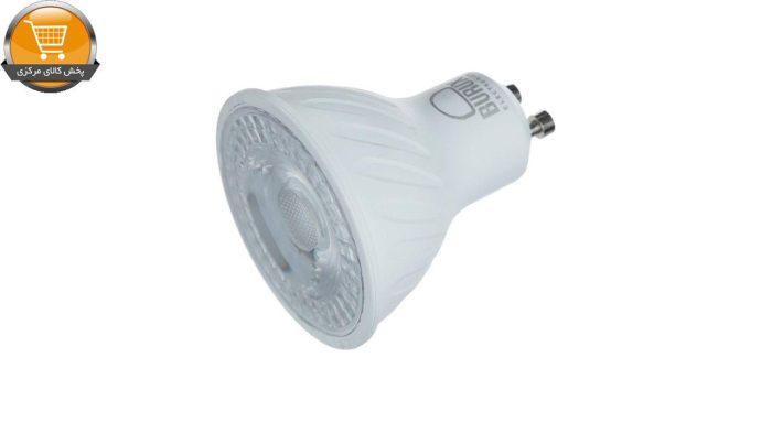 لامپ ال ای دی 7 وات بروکس مدل 3062 پایه GU10 | پخش کالای مرکزی
