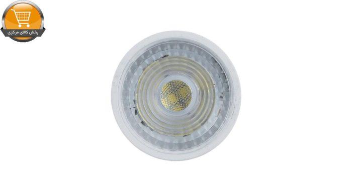لامپ ال ای دی 7 وات بروکس مدل 3062 پایه GU10   پخش کالای مرکزی