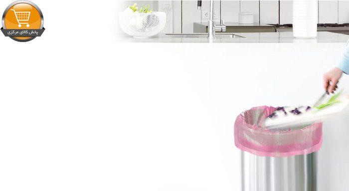 کیسه زباله کوالا مدل BioSB کد 6261591800460 مجموعه 3 عددی | پخش کالای مرکزی