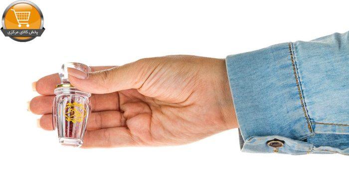 زعفران سرگل سحرخیز طرح یاقوت مقدار 3 گرم | پخش کالای مرکزی