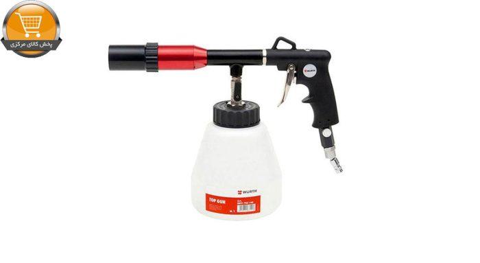 تفنگ دستی شست و شوی خودرو وورث مدلTop Gun 0891703140 | پخش کالای مرکزی