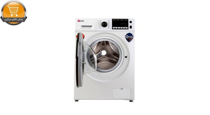 لباسشوییاتوماتTFW-28415 ST-8Kgسیلور درب کروم | پخش کالای مرکزی