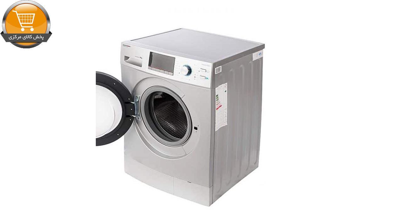 لباسشوییاتوماتTFU-74401 ST-7Kgسیلور درب کروم | پخش کالای مرکزی