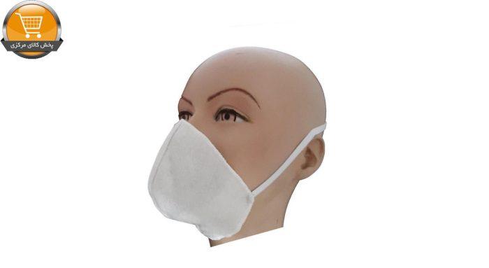 ماسک تنفسی بدون فیلتر نمدی   پخش کالای مرکزی