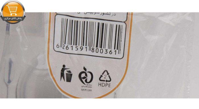 سفره یکبار مصرف کوالا کد 60040-2 2 رول 50 متری | پخش کالای مرکزی