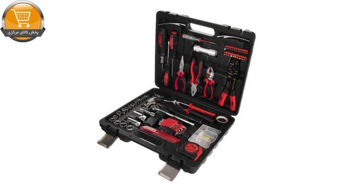 مجموعه 159 عددی ابزار مدل CT12159A-1 | پخش کالای مرکزی