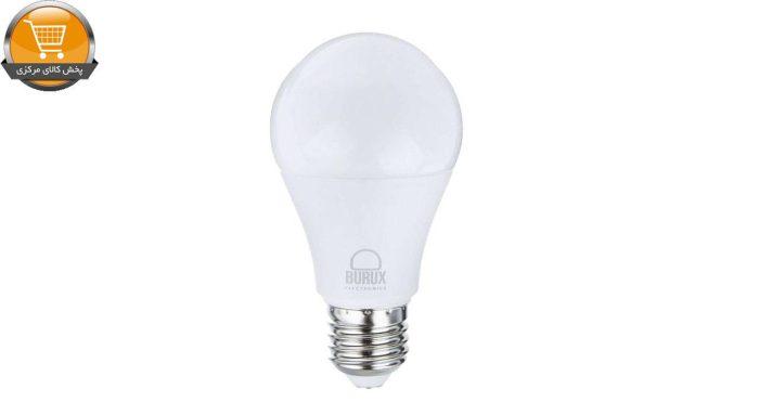 لامپ ال ای دی بروکس 10وات مدل A-60 پایه E-27 بسته 3عددی | پخش کالای مرکزی