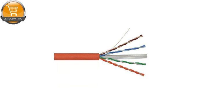 کابل شبکه Cat6 نگزنس مدل 5db 34 | پخش کالای مرکزی
