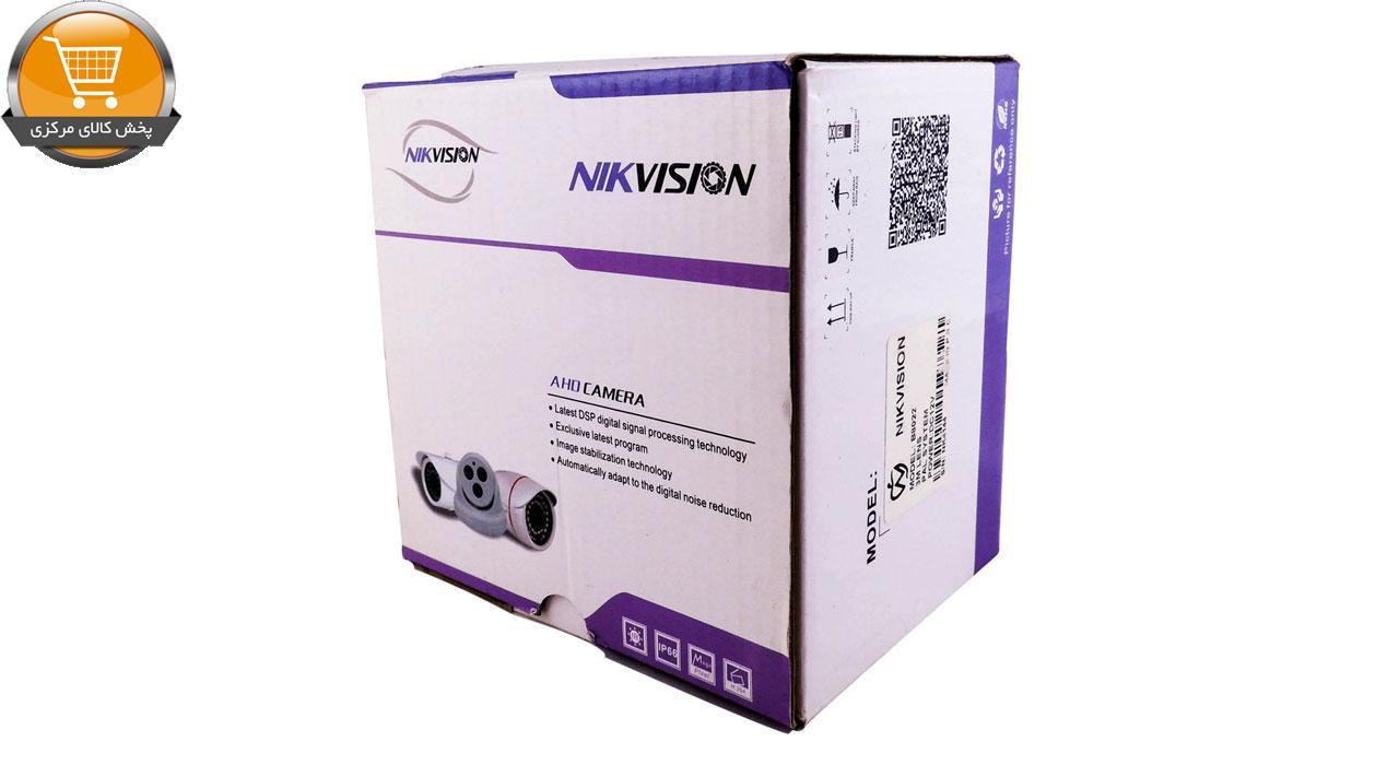 دوربین مداربسته آنالوگ نایک ویژن مدل B8022   پخش کالای مرکزی