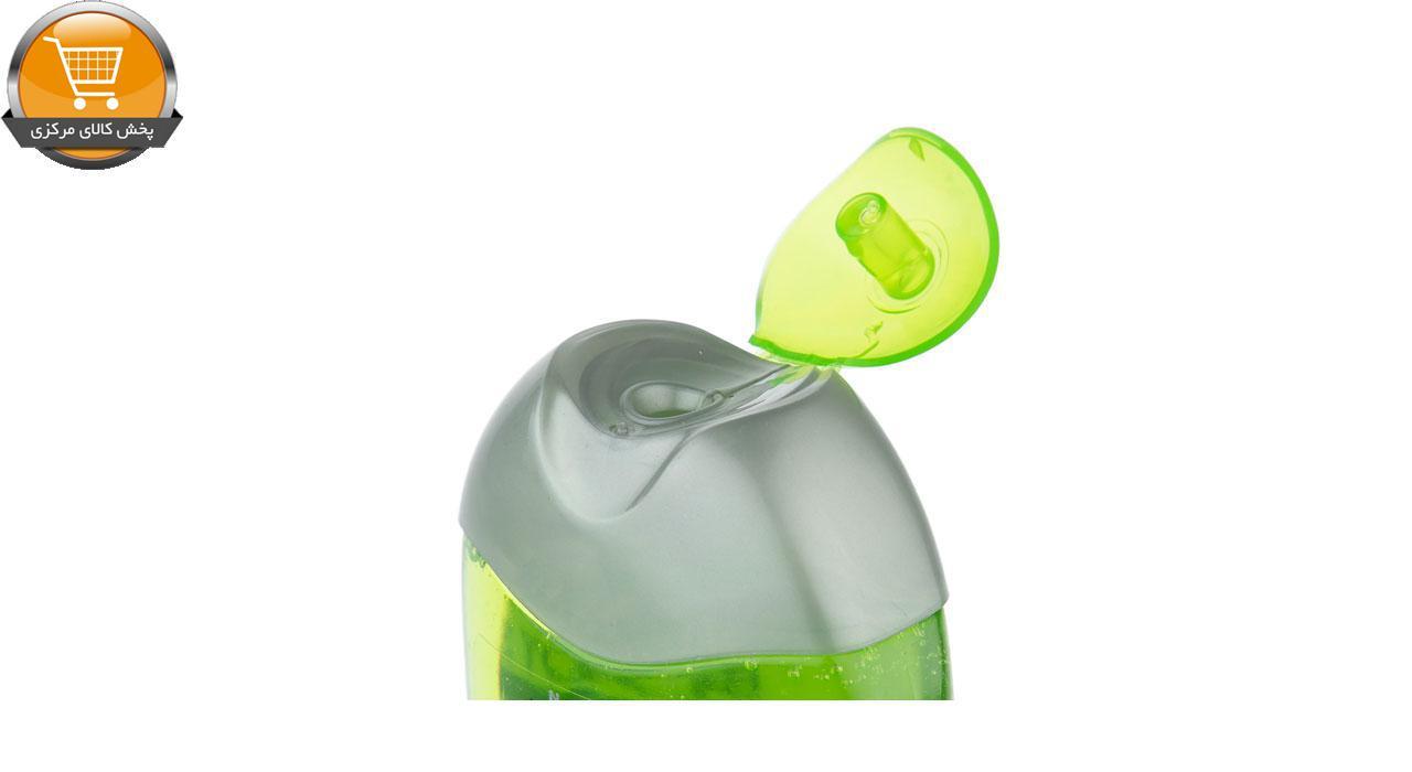 شامپو بدن اکتیو سری Mineral مدل Green مقدار 400 گرم | پخش کالاي مرکزي