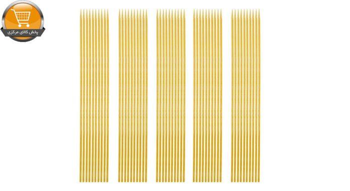 سیخ اسکرس مدل 1386 بسته 50 عددی | پخش کالاي مرکزي