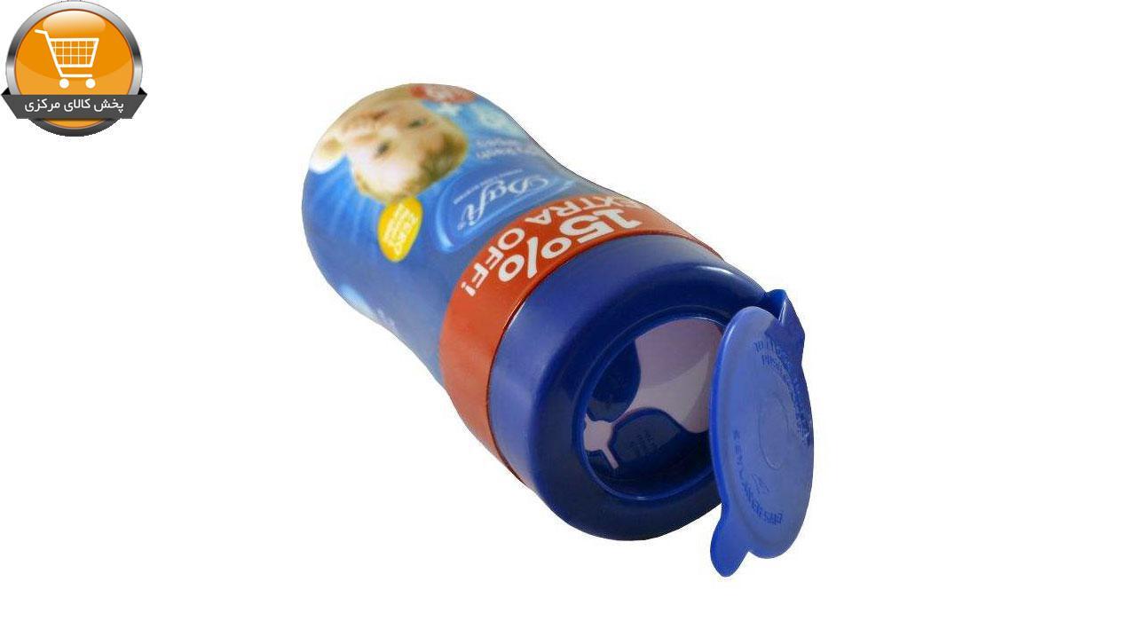 دستمال مرطوب دافی مدل Nappy rash بسته 50 عددی | پخش کالای مرکزی