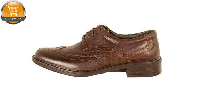 کفش مردانه پارینه چرم مدل SHO177-7 | پخش کالای مرکزی