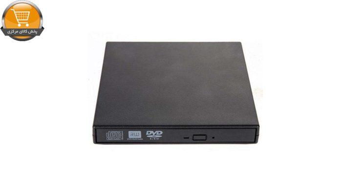 درایو DVD اکسترنال مدل AB003 | پخش کالای مرکزی