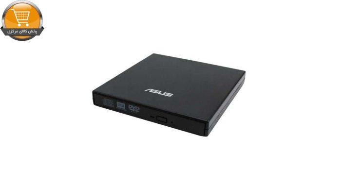 درایو DVD اکسترنال مدل Power 2 Go | پخش کالای مرکزی