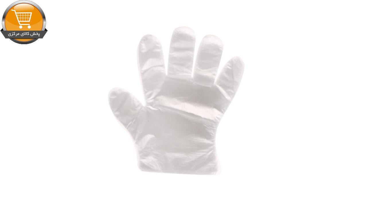دستکش یکبار مصرف کوالا مدل بایو مجموعه 3 عددی   پخش کالای مرکزی