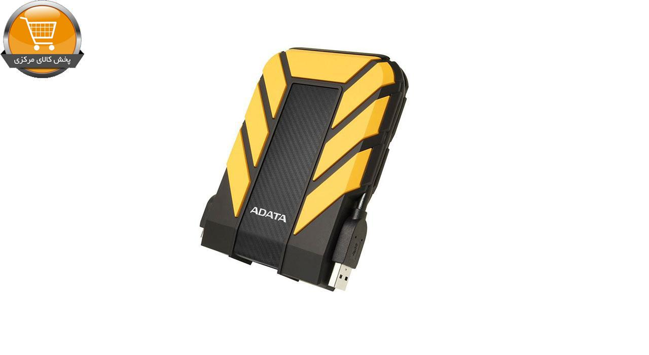 هارد اکسترنال ای دیتا مدل HD710 Pro ظرفیت 2 ترابایت | پخش کالای مرکزی